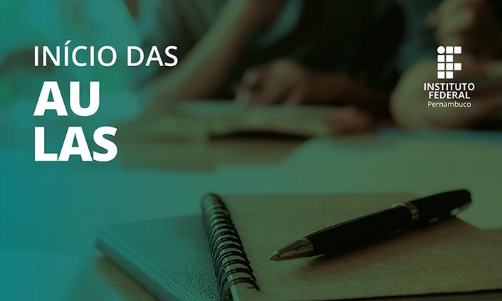 Campus Abreu e Lima recebe estudantes na Semana Acadêmica 2020.2