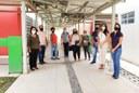 Parceria Proeja, visita ao campus Abreu e Lima