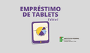 novo edital tablet