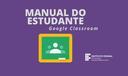 Banner google classroom
