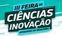 Feira de Ciências e Inovação