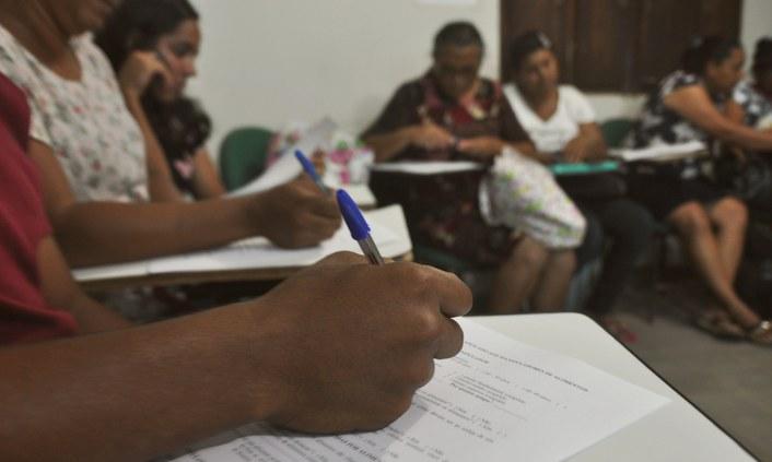 Campus Barreiros oferece curso para agricultores familiares