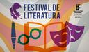 15ª edição do Festival de Literatura