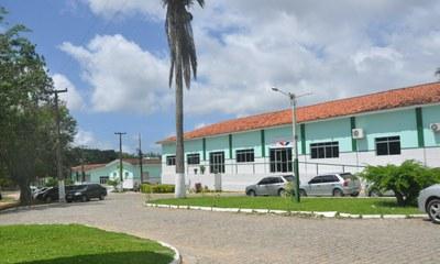 Campus Barreiros