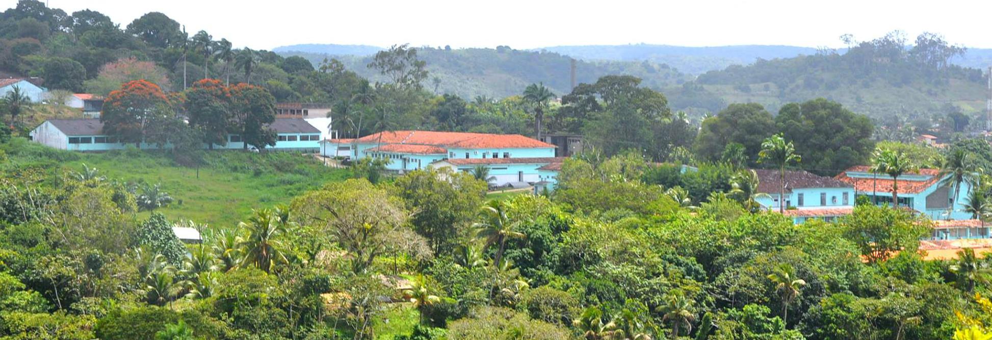 Vista - Campus Barreiros