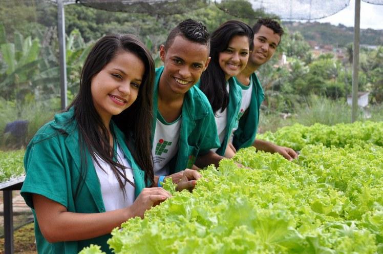 Curso Técnico em Agropecuária