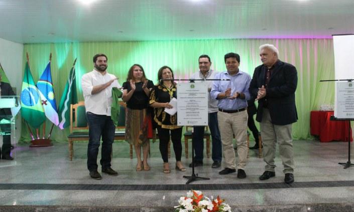 Campus Belo Jardim inaugura sistema de tratamento de efluentes