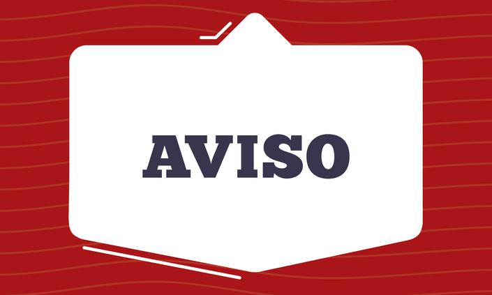 Confira novo cronograma das eleições do Grêmio Estudantil