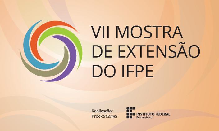 Divulgada a programação da VII Mostra de Extensão do IFPE-Belo Jardim