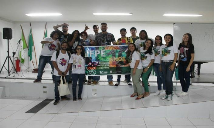 IFPE celebra 10 anos com evento Geek no campus Belo Jardim