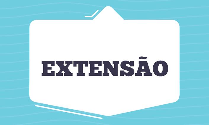 Inscrições para projeto de extensão da Comissão de Gestão Ambiental