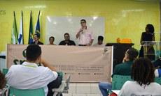 Evento discute gestão de resíduos sólidos