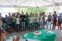 4º Aniversário - Campus Cabo