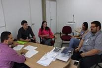 Convênio IFPE-Cabo e Prefeitura