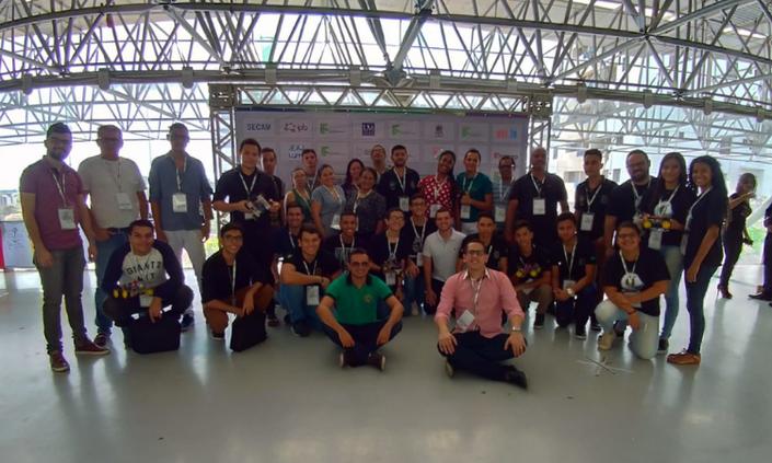 COINTER premia trabalhos de estudantes do IFPE Caruaru