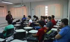 CPA promove reunião com estudantes de Engenharia Mecânica