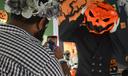 Halloween e Día de los Muertos