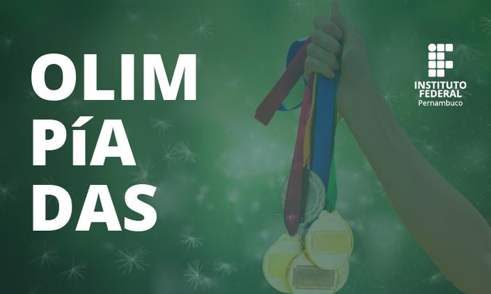 Estudantes do IFPE Caruaru conquistam medalhas de ouro e prata na OBA 2021