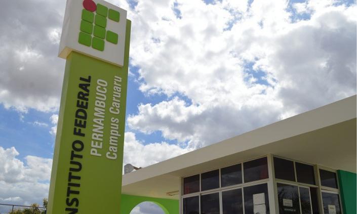 IFPE segue como melhor escola pública de Caruaru no ENEM