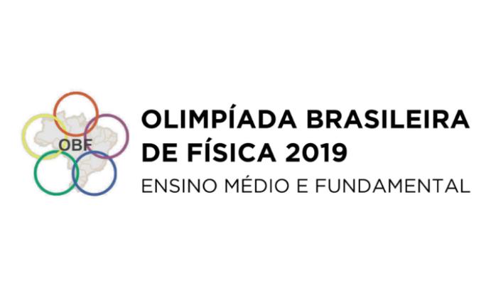 Inscrições para a Olimpíada Brasileira de Física