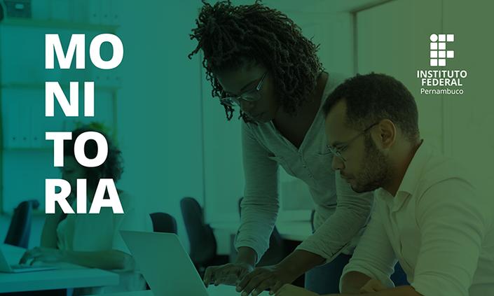 Campus lança edital de Monitoria 2021