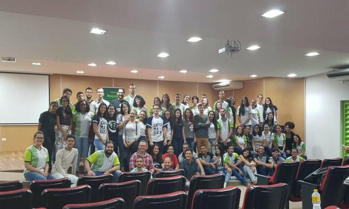 Estudantes pesquisadores do Campus Garanhuns participam da 6ª JIC