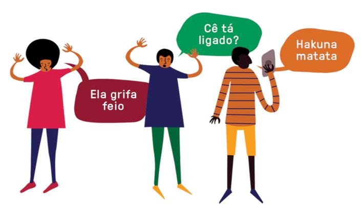 Grupo de Estudos em Linguagens realiza 1º Mostre a Língua