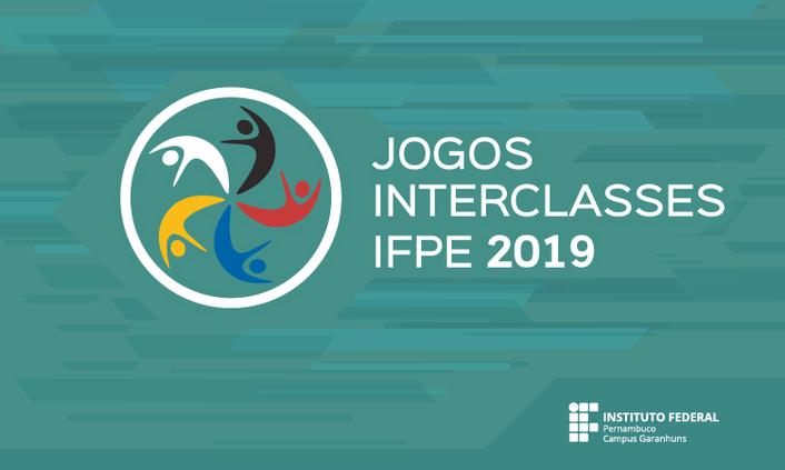 IFPE Garanhuns realiza 7ª edição dos Jogos Interclasses