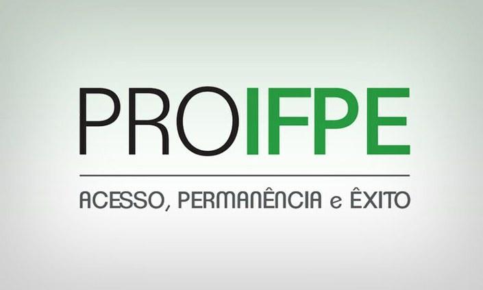 Inscrições do PROIFPE iniciam dia 1º de julho