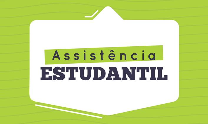 Liberada reapresentação de bolsas dos programas de assistência estudantil