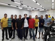 Olimpíada Brasileira de Informática terá representantes do IFPE Jaboatão