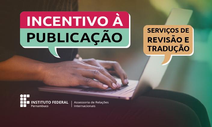 Arinter passa a oferecer serviços de revisão e tradução de resumos