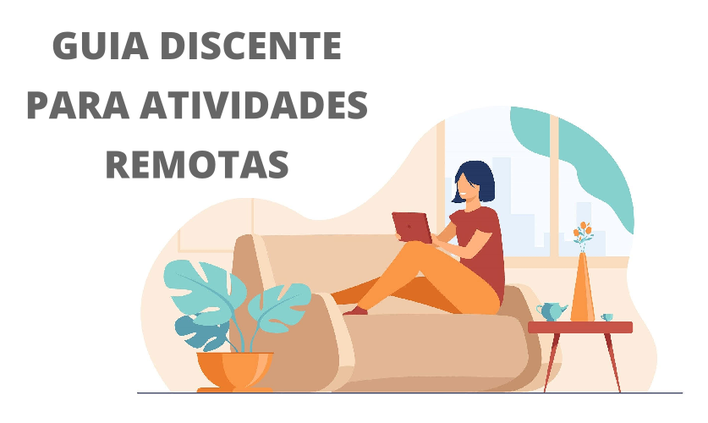 Campus Olinda publica guia discente para atividades remotas