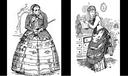 Moser também fazia ilustrações para livros