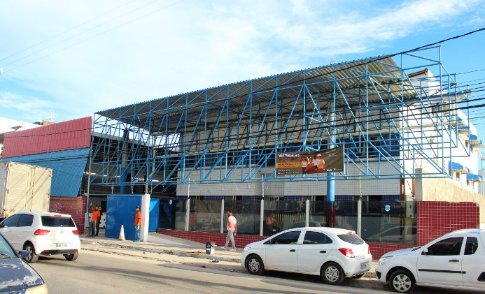 IFPE Olinda dobrará oferta de vagas em novo endereço de sede provisória