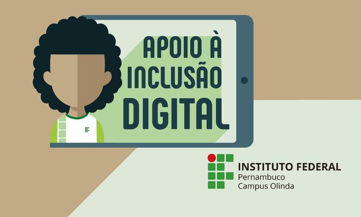 Sai o resultado final da Chamada para Apoio à Inclusão Digital