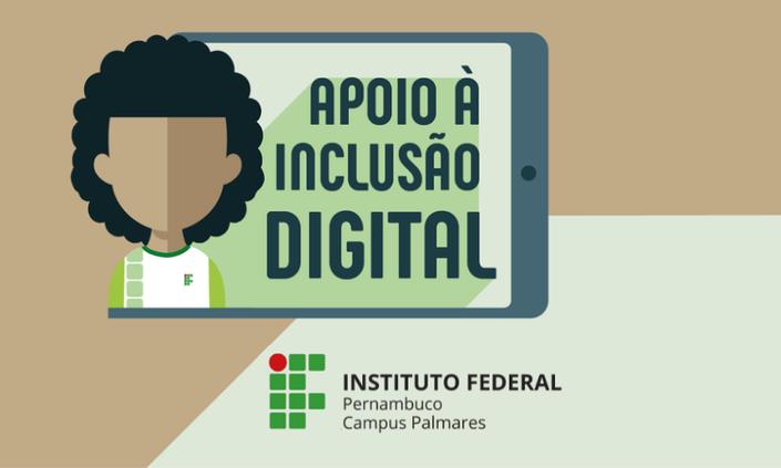 Entrega dos chips do Programa de Apoio à Inclusão Digital será nos dias 01 e 02 de junho