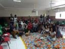 Evento literário - Campus Palmares