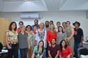 Professores do CELLE participam de treinamento sobre ferramentas google