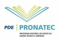 Banner PRONATEC