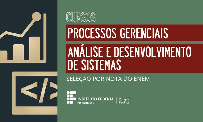 Campus Paulista lança seleção para cursos superiores
