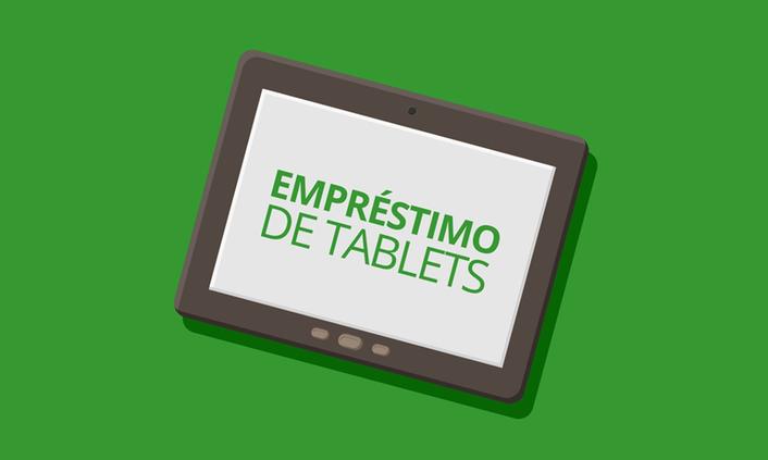 Campus Paulista publica resultado final para empréstimo de tablets