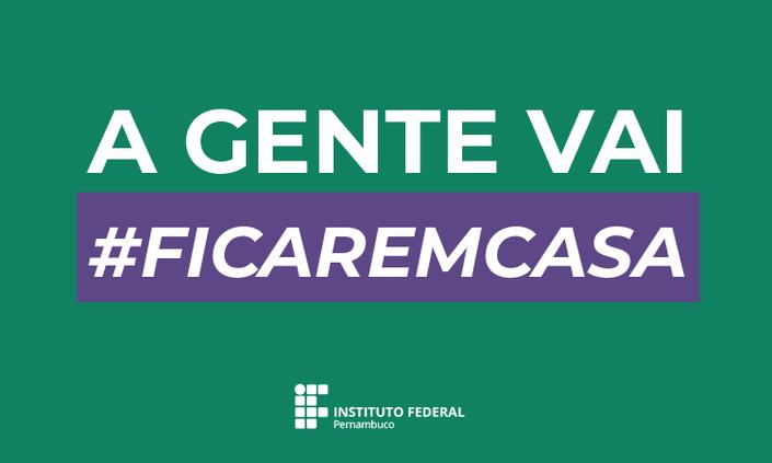 IFPE-Pesqueira promove atividades on-line para servidores e estudantes