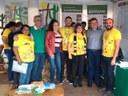 Campus Pesqueira participa de comemoração ao Dia do Agricultor