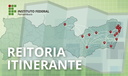 Campus Pesqueira recebe Reitoria Itinerante