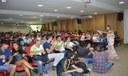 Campus Pesqueira recepciona novos estudantes e veteranos com Aula Inaugural