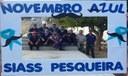 Campus Pesqueira se engaja na Campanha Novembro Azul