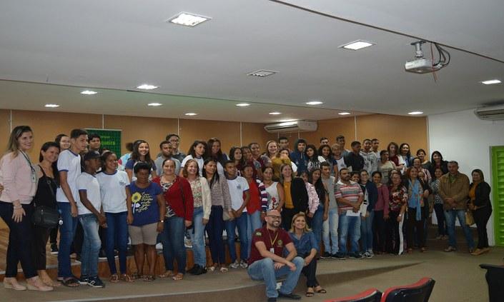 Campus Pesqueira tem aula inaugural do PROIFPE 2019