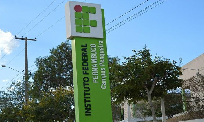 Comemorações alusivas aos 25 anos do IFPE Campus Pesqueira começam hoje (08)
