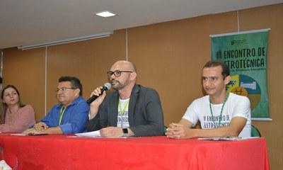 IFPE Campus Pesqueira promove 3º Encontro de Eletrotécnica